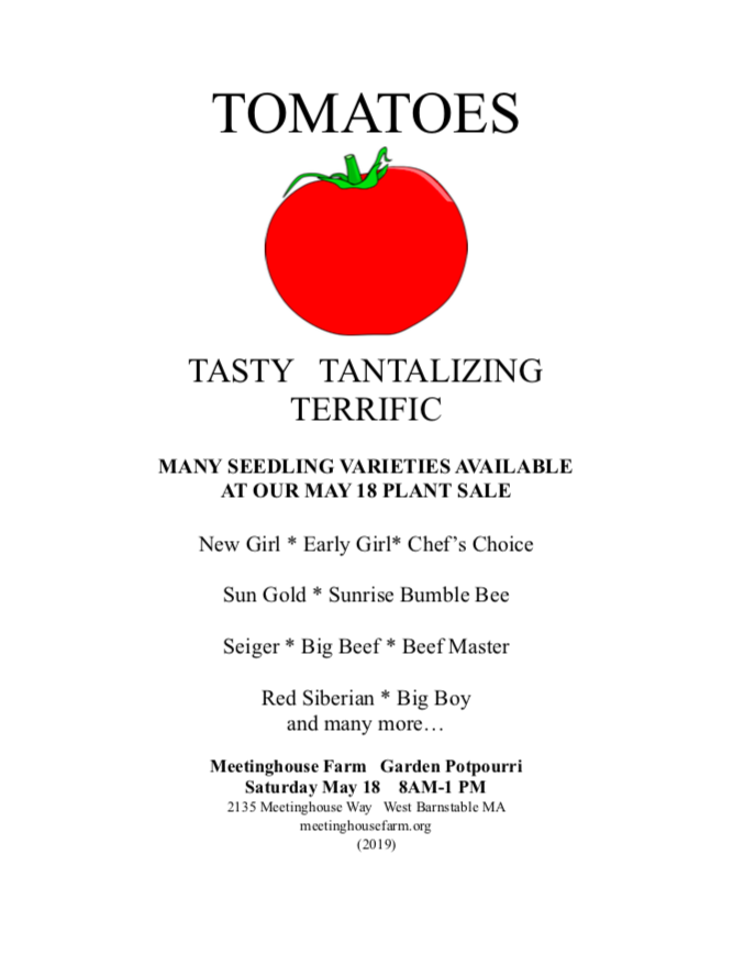 tomatoes flyer1